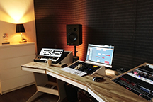 Tonstudio Quarterhead Productions